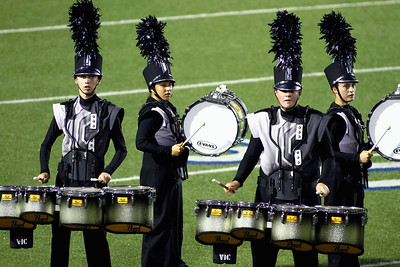 Pre-UIL Performance - 10/1/18