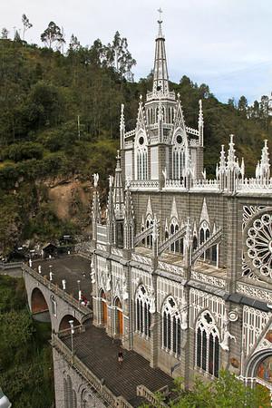 Ipiales & Sant Uario De Las Lajas