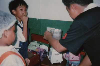 Nutrition Month SY 2007-2008