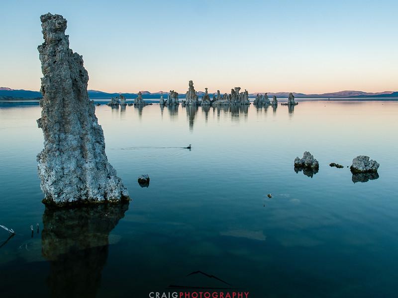 Mono Lake California 1