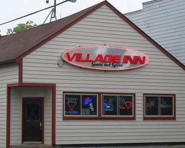 Village Inn - Wauconda Fall Crawl
