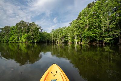 Kayaking May2018