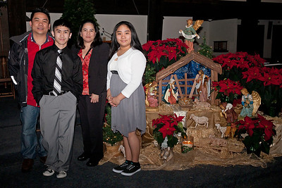 Christmas Day 2012