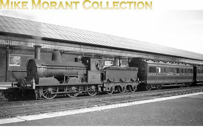 Irish steam archive 1