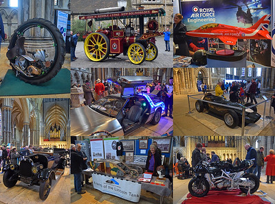 SPARK ENGINEERING FESTIVAL 2017