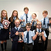 Kingsmill PS end of year presentations,Key Stage2 Awards, Lucy Mc Ilroy, Lily Birch, Joseph Porter, Ellie Cartmill,Daniel Harpur,Jane Cartmill, Dylan Hamilton, Sarah Herron.