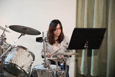 Drum Lession 2010