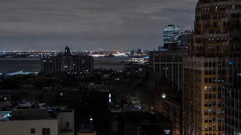 NY Sunrise Timelapse.mp4