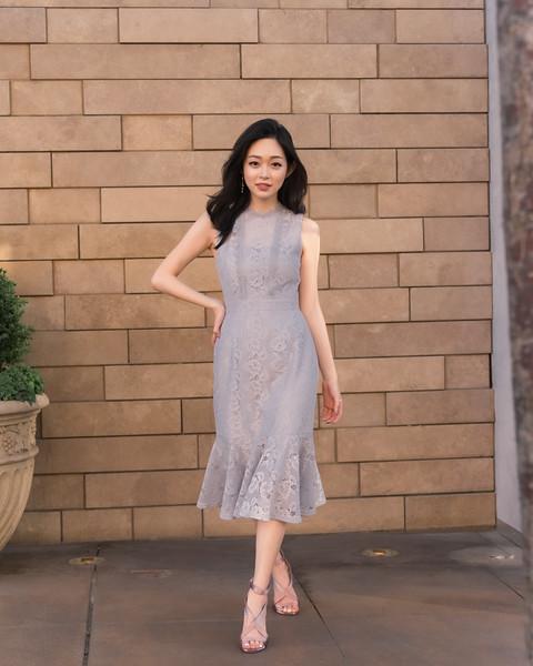 @jazzycho 5'6 | Shirt Small | 110lbs Ethnicity: Korean Skills: Fluent in Korean, Miss Korea, Expert Television Host
