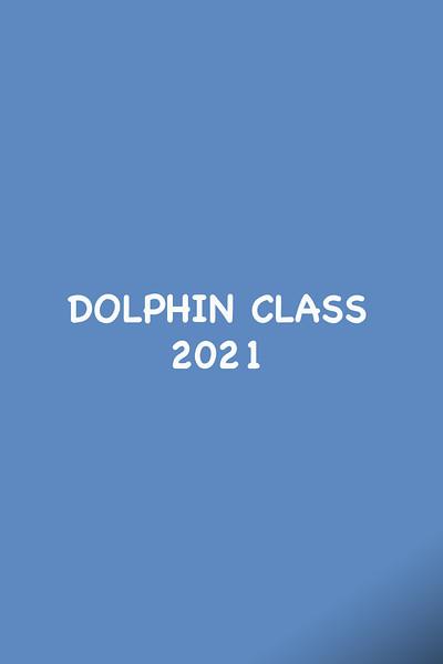 Dolphin Class 2021
