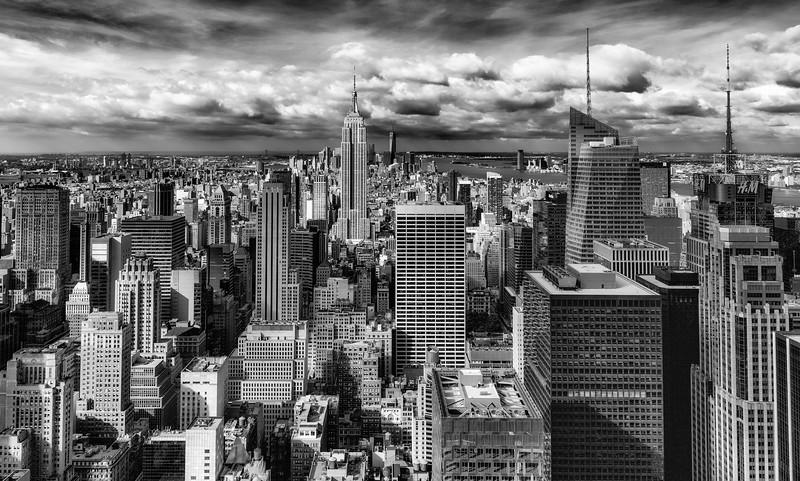 Lower New York City from Above-.jpg