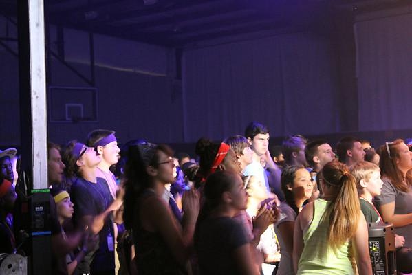 6/27-7/1 Faith Baptist Church Youth