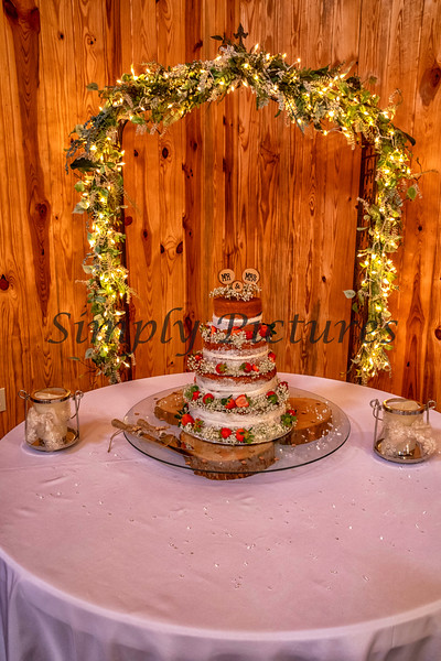 Najvar Wedding - Before