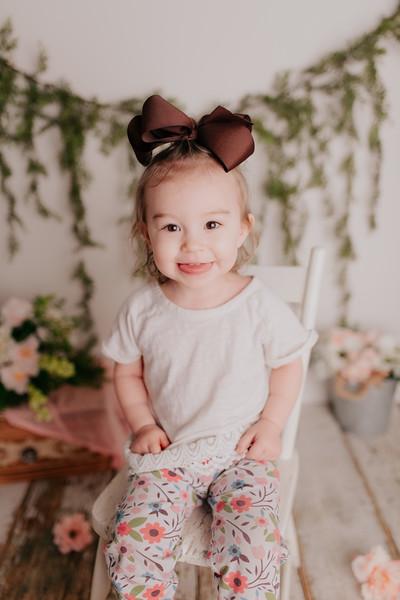 Elizabeth Spring Mini