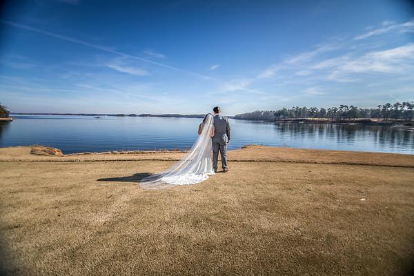 Maria and Yuriy wedding