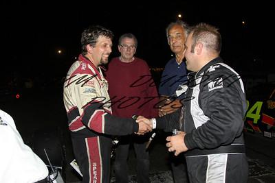 MRS 8/7/10 Beech Ridge 100 Beech Ridge Speedway