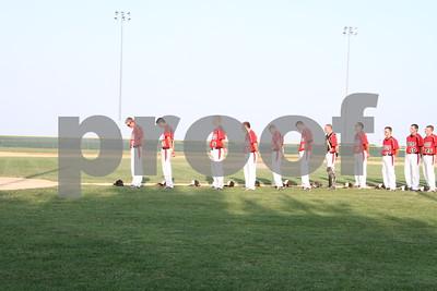 SC West @ FD Baseball