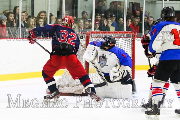 Hockey 2015-2016