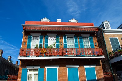 New Orleans 542