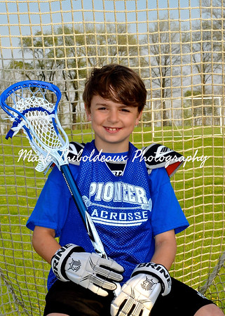Youth LAX