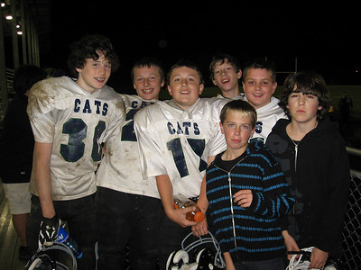 Jake Football 2007