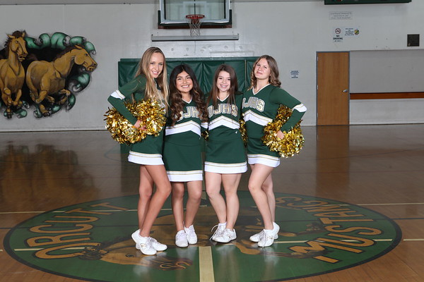 Orcutt Cheer