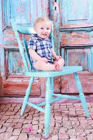 Jenkins Baby Boy