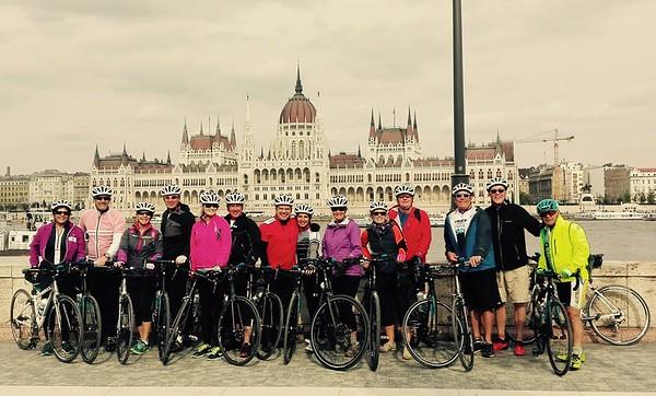 Danube River Cruise Budapest to Nuremberg Luxury 05/10/17