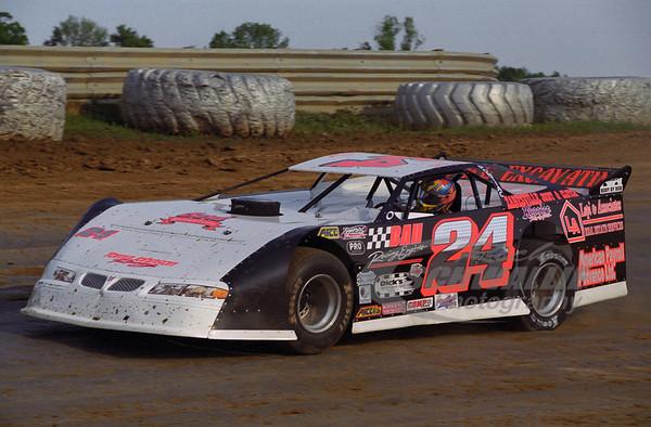 Muskingum County Speedway (OH) 5/26