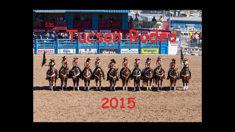 Rodeo Slideshow