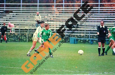 William & Mary Women's Soccer
