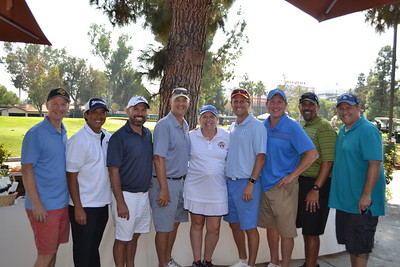 Police Activities League Hits the Links