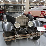 Aircraft, Cars and MCs