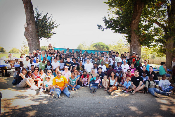 BBBSBA Annual Picnic
