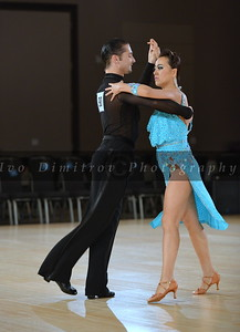 2017 Canadian Closed Championships April 15