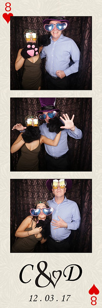 Cameron & Danielle Photostrips