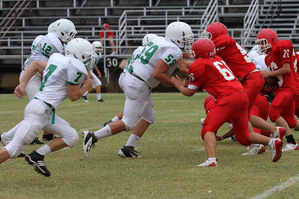 2011-Sep-15 Sweetwater Freshman