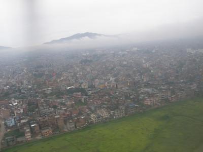 Lukla To Kathmandu
