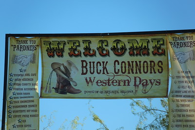 Buck Connors Day 2018