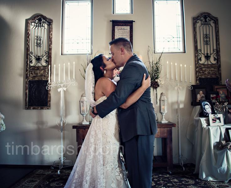 Derek and Vicki | Wedding 2016