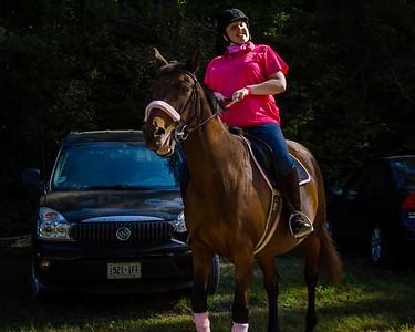CEREC Pink Ribbon Ride 2015