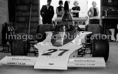 Formula 1 International Trophy Silverstone 1975