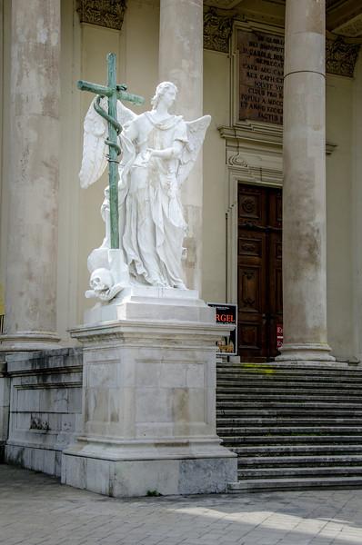 Sacred Sites (Austria)