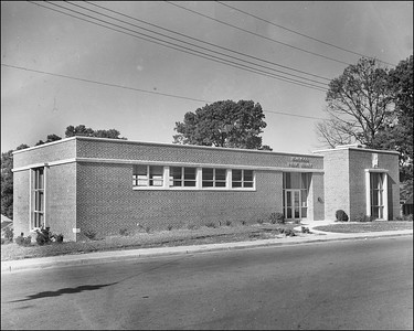 Historic Homewood Public Library Photos