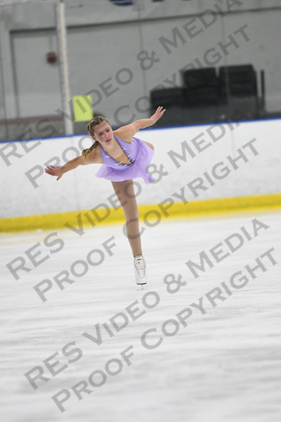 Events 124-27 Excel Novice-Masters FS IJS