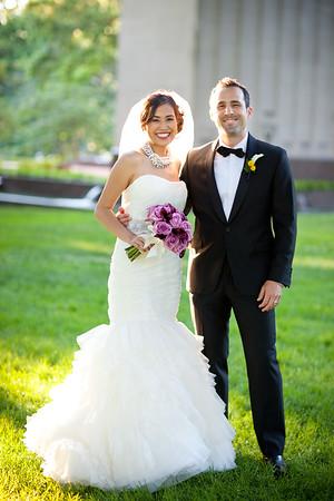 Elaine + Gil: Washington, DC 06.03.12