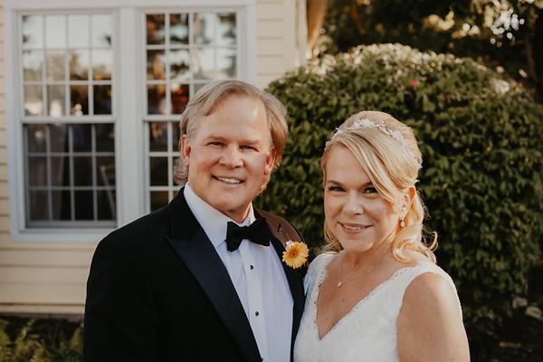 Stefanie wedding