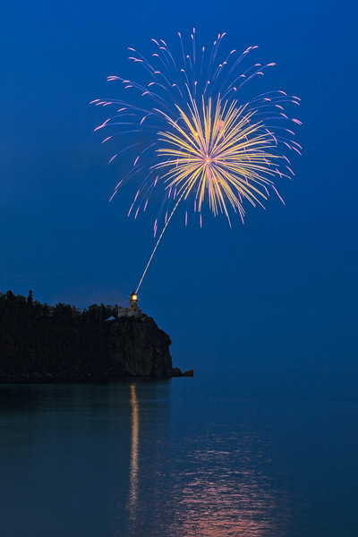 Centennial Celebration - Split Rock Lighthouse