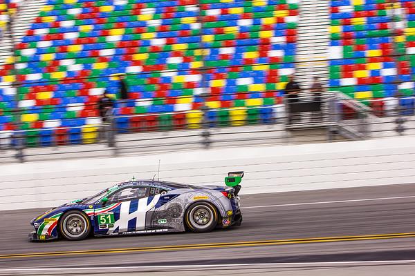 BMW Event @ Daytona