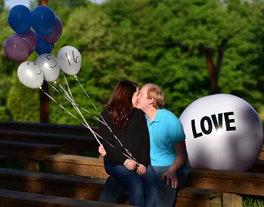 Haley & Ryan Engaged
